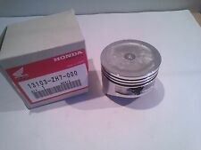 Genuine Honda Generator Engine Piston 0.50mm 2nd Oversize 13103-ZH7-000 GX120