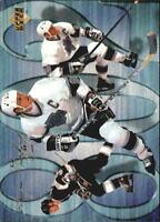 1994-95 Upper Deck Kings Hockey Card #226 Wayne Gretzky 802