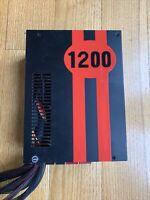 ANTEC TPQ-1200 TRUEPOWER 1200W MODULAR POWER SUPPLY UNIT PSU