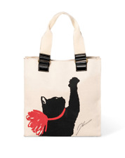 Jason Wu for Target Milu Print Cat Bag Tote Handbag SOLD OUT Limited Edition