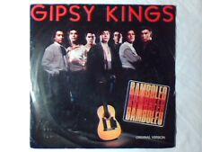 """GIPSY KINGS Bamboleo 7"""" ITALY"""