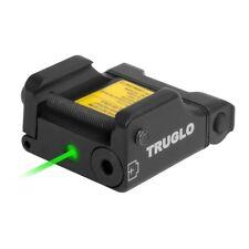 TruGlo Micro-Tac Tactical Micro Laser Green Laser