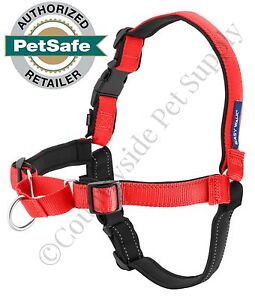 PetSafe Deluxe EasyWalk Harness Small Rose
