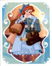 Panini Disney Princesa-listos para aventuras-sticker 71