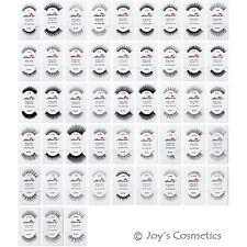 "36 AMOR US 100% Human Hair Fake Eyelashes ""Pick Your 36 Type""  *Joy's cosmetics*"