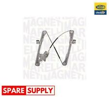 WINDOW REGULATOR FOR FORD MAGNETI MARELLI 350103170002 LEFT FRONT