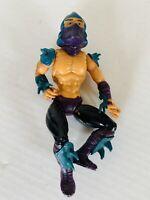 1988 Shredder SoftHead Teenage Mutant Ninja Turtles TMNT Vintage Figure