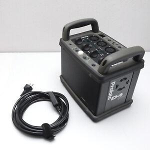 Profoto D4 1200 Blitzgenerator