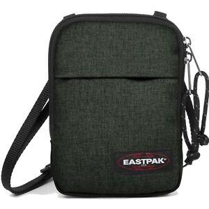 Eastpak Umhängetasche Schultertasche Bag Tasche »Buddy« Crafty Moss Grün NEU
