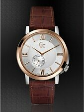 NEW Watch Guess Collection Gc Sport Chic X59001g1s Men´s Silver