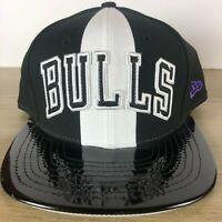 Chicago Bulls NBA New Era 9FIFTY Snapback Hat - Brand New 1