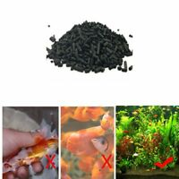 Useful Water Purification Odor Removal Aquarium Filter Activated Carbon