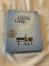 Forrest Gump (Blu-ray+Slipcover, 25th Anniversary,Tom Hanks)Authentic Us