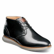 Florsheim Fuel Plain Toe Chukka Boot Men's Boot