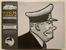 Complete Chester Gould's Dick Tracy Vol. 3 1935-1936 - Excellent Condition!