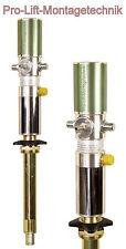 Pneumatische Fasspumpe Ölpumpe Faßpumpe Pumpe Öl  Übersetzung = 1:1 01658