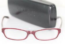 RALPH RA 7040 1081 Brille Rottransparent glasses lunettes FASSUNG Ralph Lauren