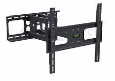 Full Motion Vesa Tv Wall Mount Bracket Tilt Swivel 32 39 40 42 55 Inch Led Lcd