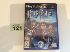playstation 2 Ps2 Harry Potter And The Prisoner Of Azkaban