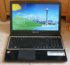 """Packard Bell Easynote TE69KB Windows 8 15.6"""" Laptop"""