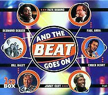 And the Beat Goes on von Various | CD | Zustand sehr gut