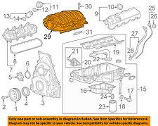 GM OEM Intake-Manifold 12623417