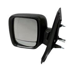 Opel Vivaro B Combi/Kasten X82 Bj14- Spiegel Links asph. Totwinkel heizb 5-Pin