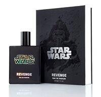 Star Wars Revenge Eau de Parfum 50ml Spray For Him Her Unisex - EDP Perfume