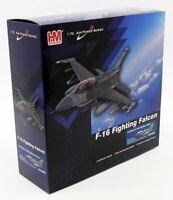Hobby Master 1/72 Scale Diecast HA3865 - Lockheed F-16D Fighting Falcon