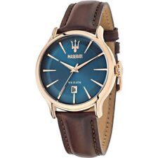 Gents Maserati Watch Epoca R8851118001