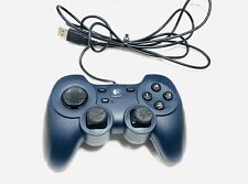 Logitech G-UF13A Dual Action USB Game Controller- Gamepad