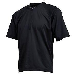 Fox Racing Baseline Jersey Black, Medium