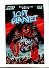 Lost Planet 4 of 6.  Eclipse 1987  -  FN  / VF