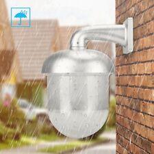 For Security CCTV IP Pan Tilt Camera Waterproof Outdoor Dome Housing Enclosure
