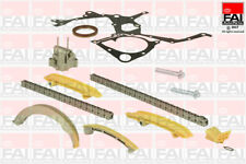 Timing Chain Kit To Fit Bmw 3 5 7 X5 Land Range Rover Freelander Opel Omega