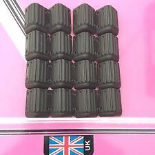 (16x ) 56mm plastic corners speakers case ect