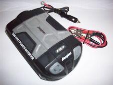 ENERGIZER 500W Power Inverter 12V DC cigarette lighter to 120 Volt AC with 2 USB