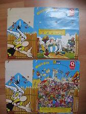 40 ANS D' ASTERIX MAGIC BOX QUICK 1999