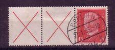 Deutsches Reich Michel numero 30.2 timbrato