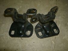 96-99  SATURN S-SERIES RIGHT/ PASSENGER REAR DOOR HINGES