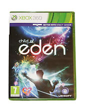 Child OF EDEN (Microsoft Xbox 360, 2011)