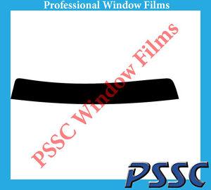 Chrysler Sebring 4 Door 2007 Pre Cut Car Auto Window Tint Film 5% SunStrip