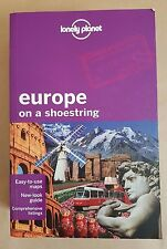 Lonely Planet - Europe on a Shoestring Budget - 7th Edition 2011