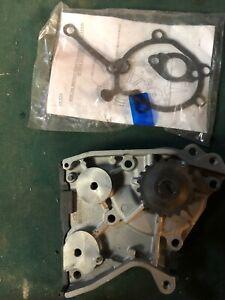 18-529 Engine Water Pump