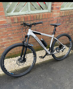 "Boardman MHT 8.8 Mountain Bike 19"" Large Frame 29"" Wheels RRP £925"