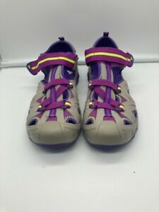 Brand New Merrell Kids Hydro Water Sandals  Boys Shoes Size 2W Wide