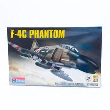 Rev855859 1/48 Revell - Monogram F-4c Phantom