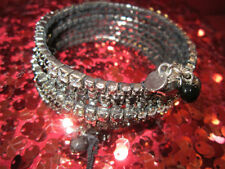 Crystal Wrap Fashion Bracelets