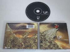 KORN/FOLLOW THE LEADER(IMMORTAL 491221 2) CD ALBUM