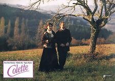 AF Colette (Mathilda May, Klaus Maria Brandauer)